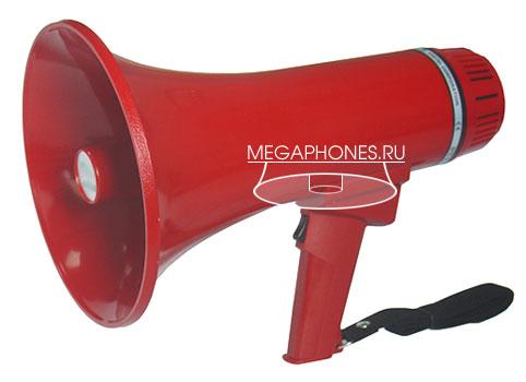 AT-M115A Arstel - компактный ручной мегафон